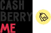 Лого Cashberry.me