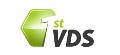FirstVDS — промокоды, купоны, скидки, акции на декабрь, январь