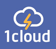 1Cloud — промокоды, купоны, скидки, акции на октябрь, ноябрь