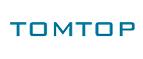 Tomtop.com INT — промокоды, купоны, скидки, акции на август, сентябрь