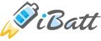 IBatt — промокоды, купоны, скидки, акции на май, июнь