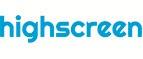 highscreen — промокоды, купоны, скидки, акции на январь, февраль