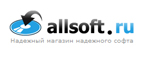 Allsoft — промокоды, купоны, скидки, акции на октябрь, ноябрь