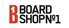 Board Shop №1 — промокоды, купоны, скидки, акции на сентябрь, октябрь