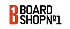 Board Shop №1 — промокоды, купоны, скидки, акции на март, апрель