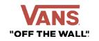 Vans Россия — промокоды, купоны, скидки, акции на февраль, март