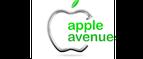Appleavenue — промокоды, купоны, скидки, акции на октябрь, ноябрь