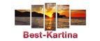 Best-Kartina — промокоды, купоны, скидки, акции на август, сентябрь