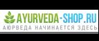 Ayurveda-shop.ru — промокоды, купоны, скидки, акции на июнь, июль