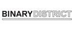 Binary District — промокоды, купоны, скидки, акции на сентябрь, октябрь