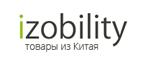 Похожий магазин Izobility.com