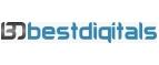Bestdigitals — промокоды, купоны, скидки, акции на январь, февраль