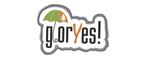 GlorYes! — промокоды, купоны, скидки, акции на август, сентябрь