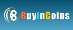 Похожий магазин BuyinCoins.com