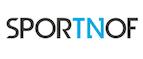 Sportnof — промокоды, купоны, скидки, акции на май, июнь