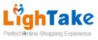 Похожий магазин Lightake.com INT