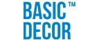 basicdecor.ru — промокоды, купоны, скидки, акции на август, сентябрь