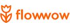 Flowwow.com промокод